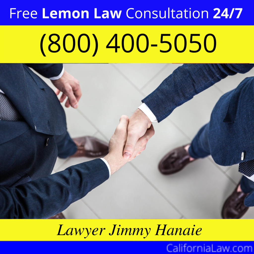 California Lemon Law Attorney Info