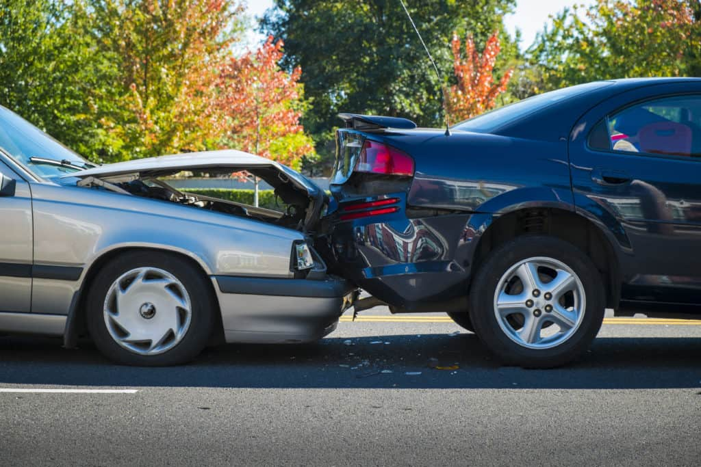 Can I Change My Accident Lawyer