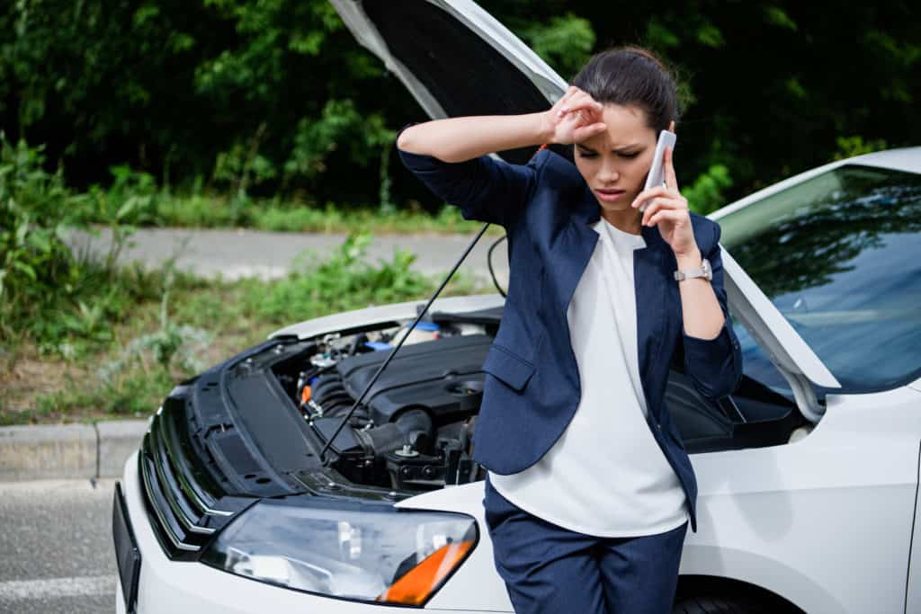 Can I Sue A Dealership For Not Fixing My Car
