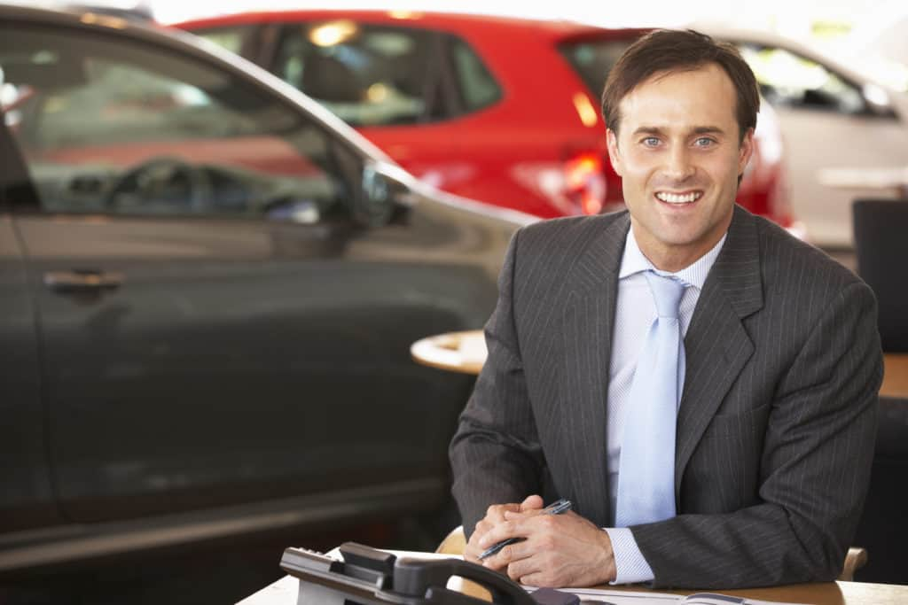 Can You Sue Car Dealership Service Department