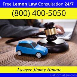 Lemon Law Attorney Los Angeles County