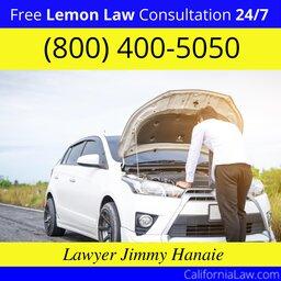 Los Angeles Lemon Law Lawyer