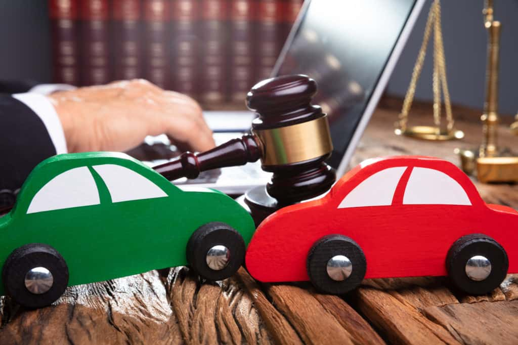 Tort Accident Law Explained