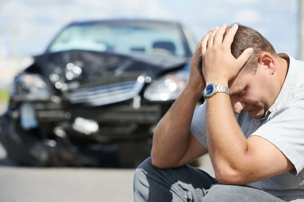 Tort Accident Parking Lot Injury Lawyer