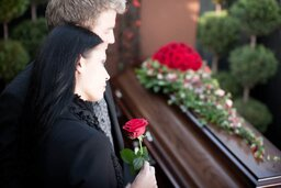 Workers Compensation Death Benefits California