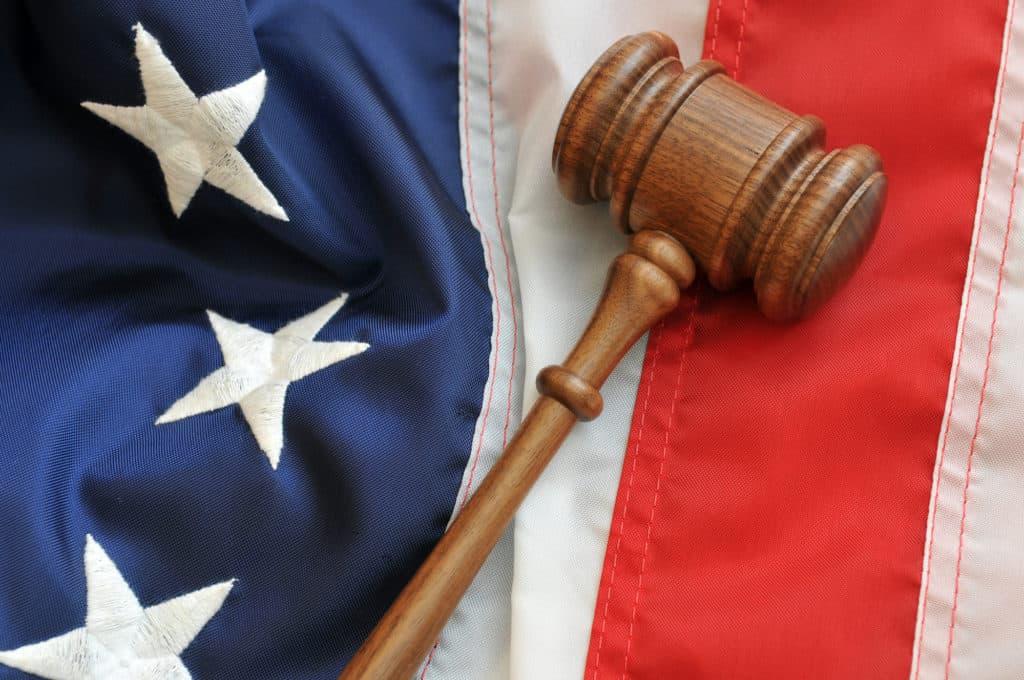 Abogado de negligencia legal de California