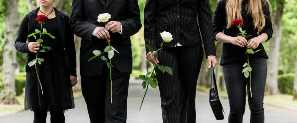 Demandando al empleador por muerte injusta