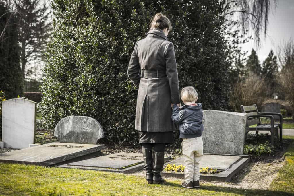 Gastos de entierro y gastos funerarios
