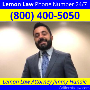 Lemon Law Attorney Beverly Hills CA