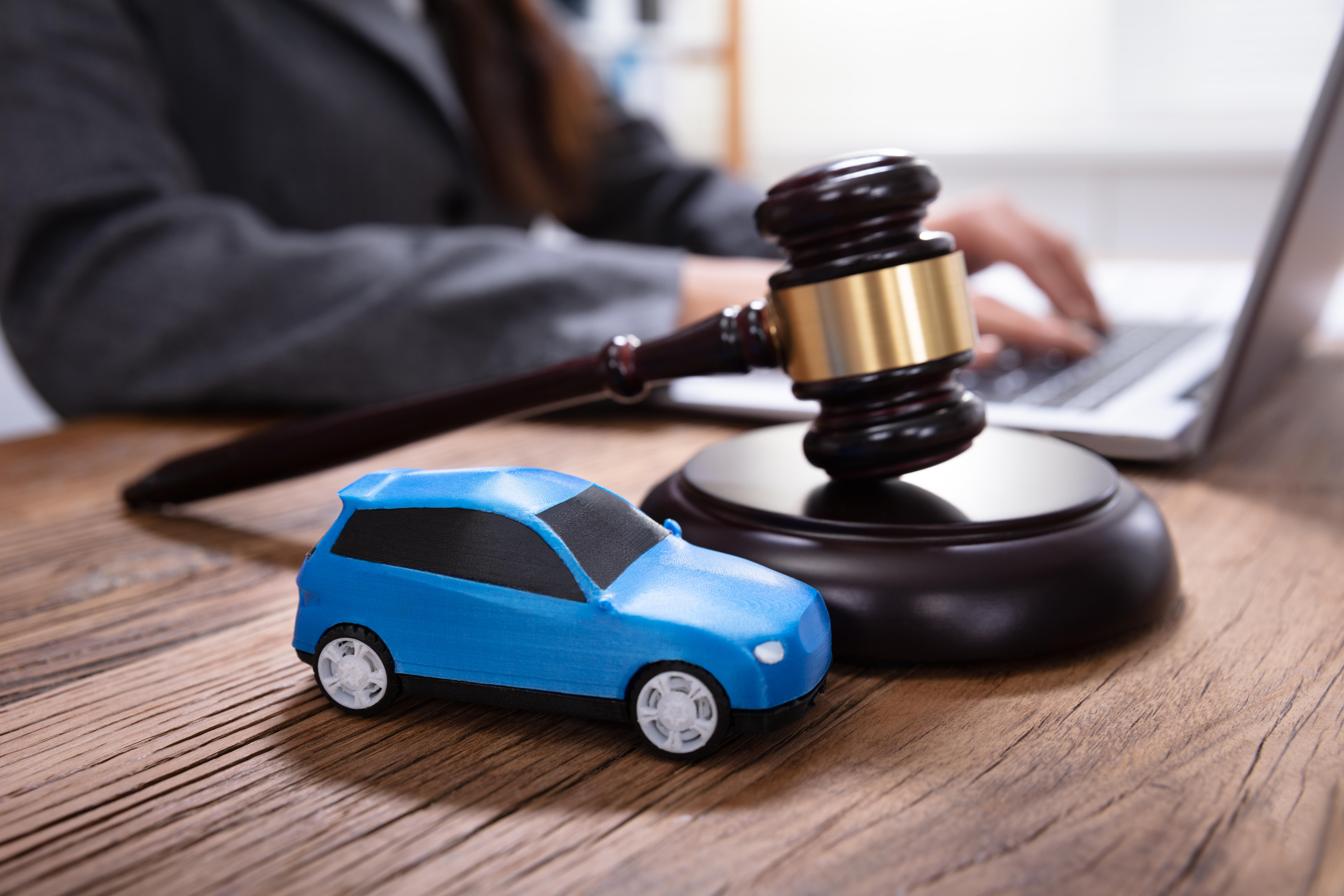 Lemon Law Attorney Coachella Valley
