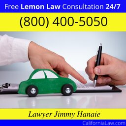 Lemon Law Attorney Fullerton California