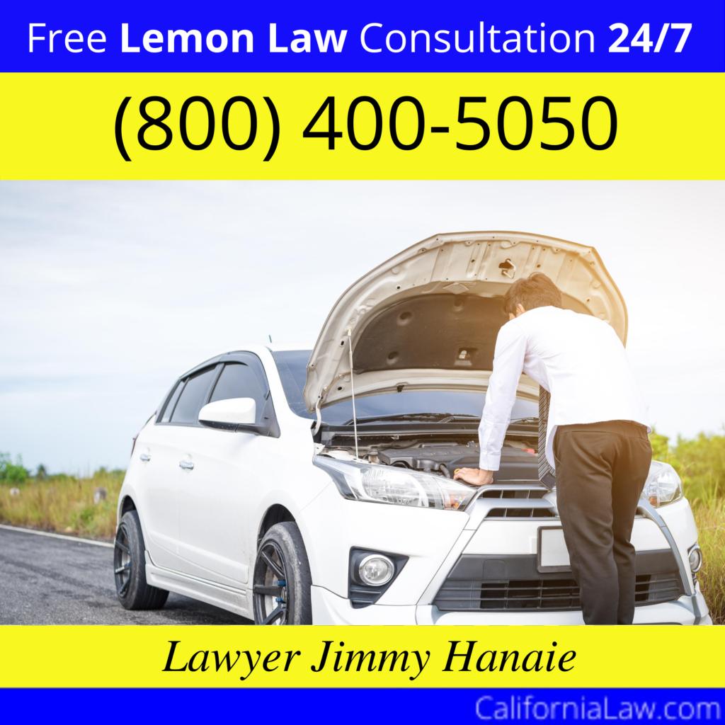 Lemon Law Attorney Hollister CA