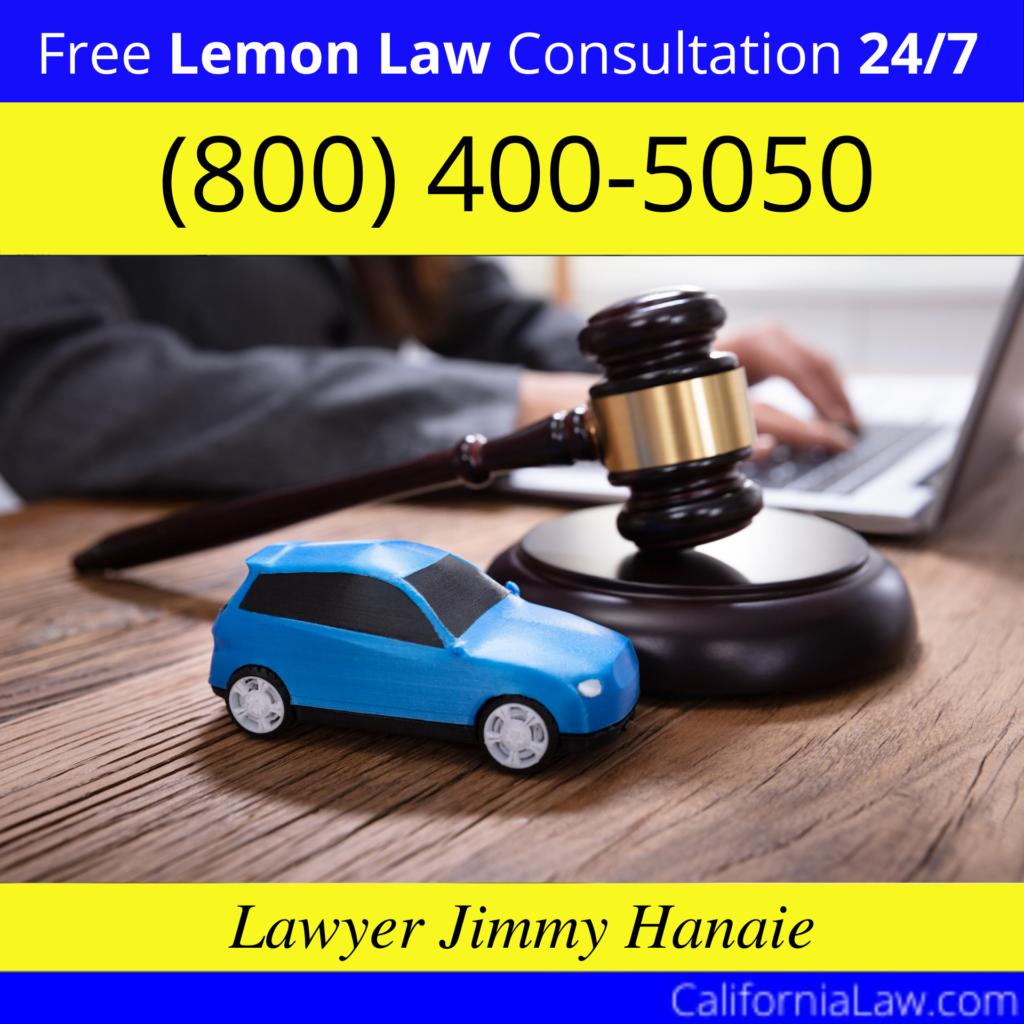 Lemon Law Attorney Huntington Beach California