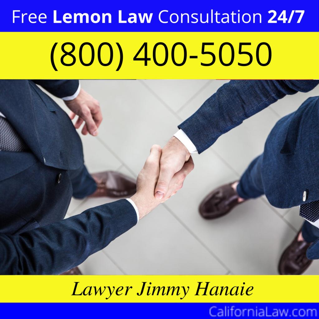 Lemon Law Attorney Kern County