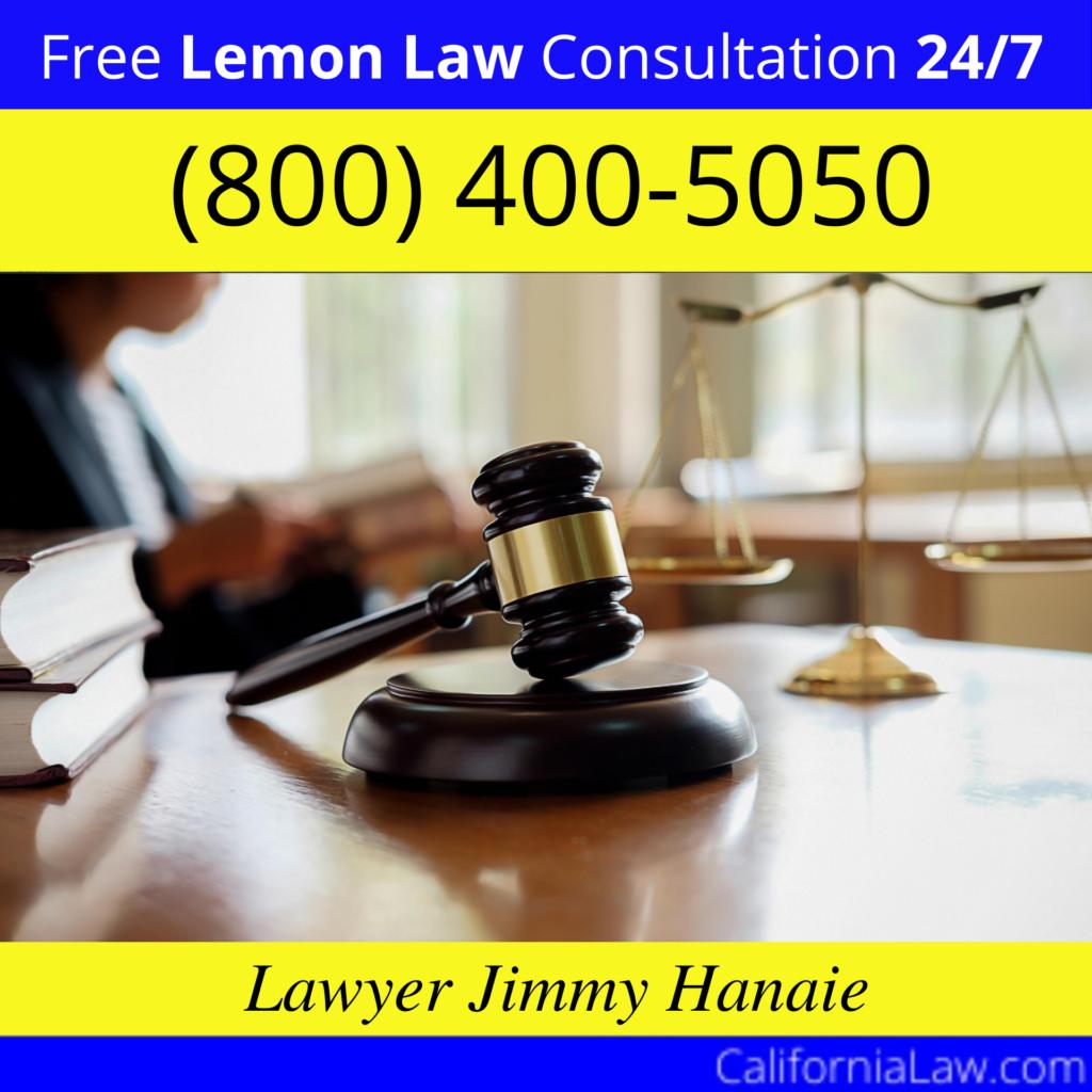 Lemon Law Attorney Manteca California