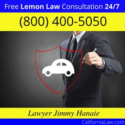 Lemon Law Attorney Merced CA