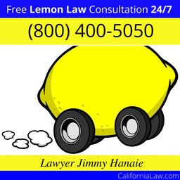 Lemon Law Attorney Merced California