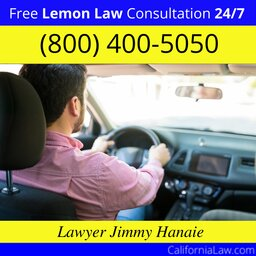 Lemon Law Attorney Santa Cruz CA