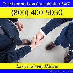 Lemon Law Attorney Temecula California