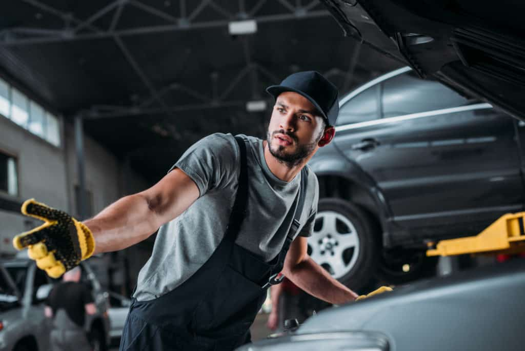 Mechanical Problems With Leased Car