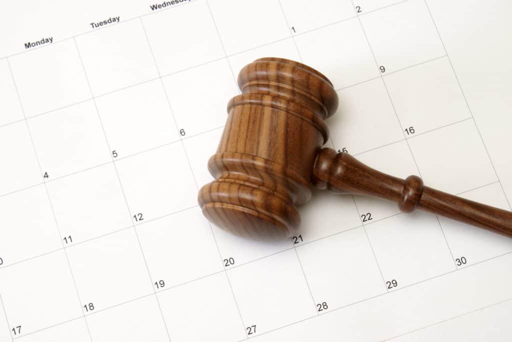 statute of limitations consumer rights california