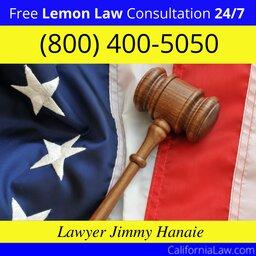 Lemon Law Attorney Infiniti QX80