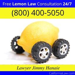 Lemon Law Attorney Red Bluff CA