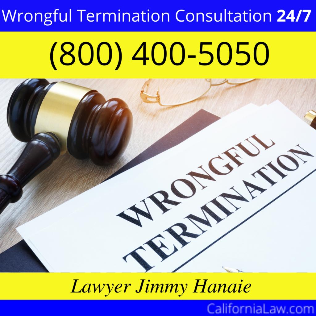 Acampo Wrongful Termination Lawyer