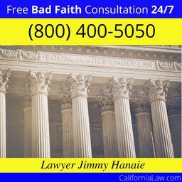 Ahwahnee Bad Faith Lawyer