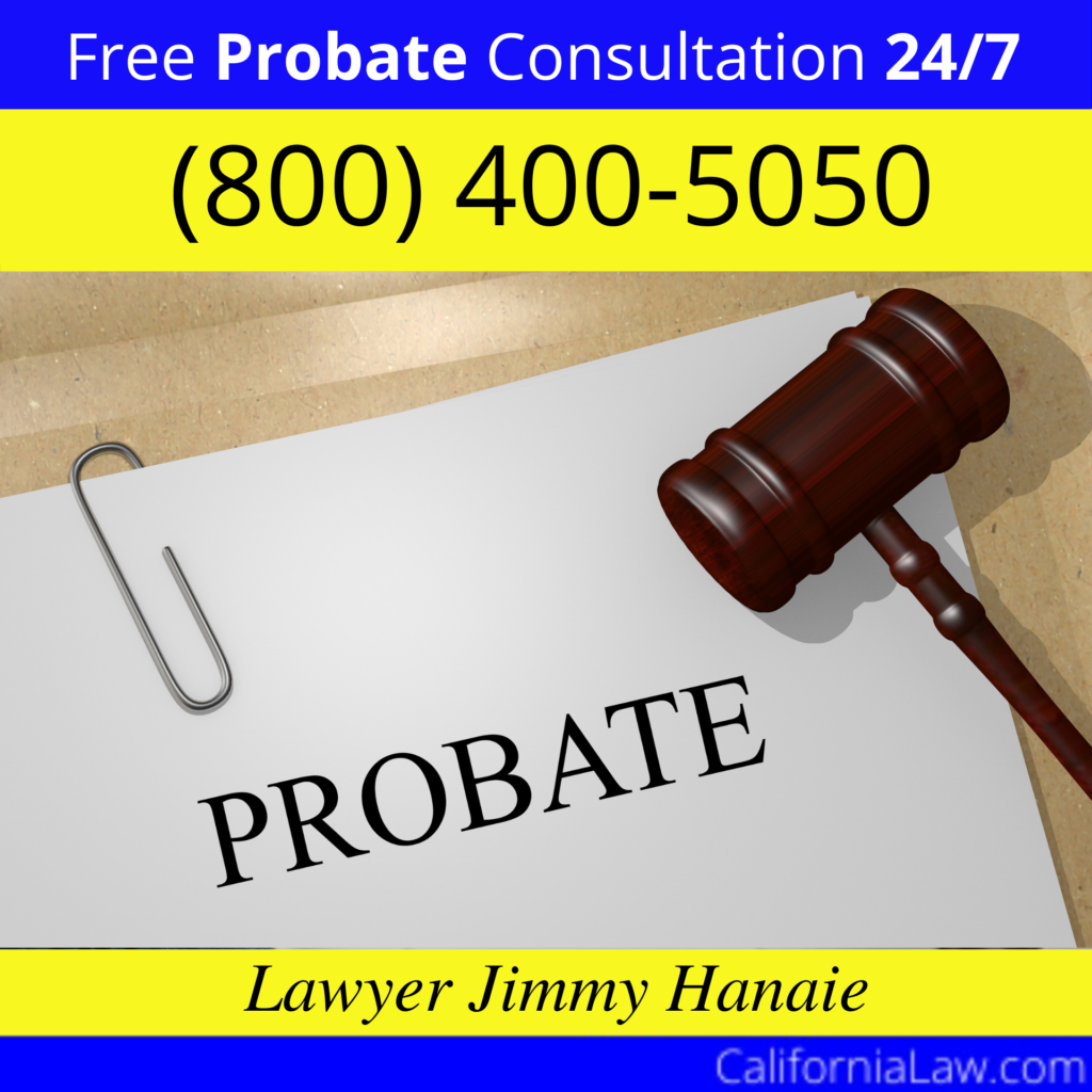 Alviso Probate Lawyer CA
