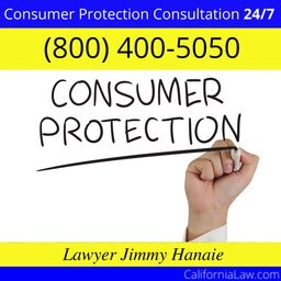 Anderson Consumer Protection Lawyer CA
