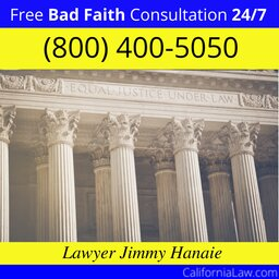 Anza Bad Faith Lawyer