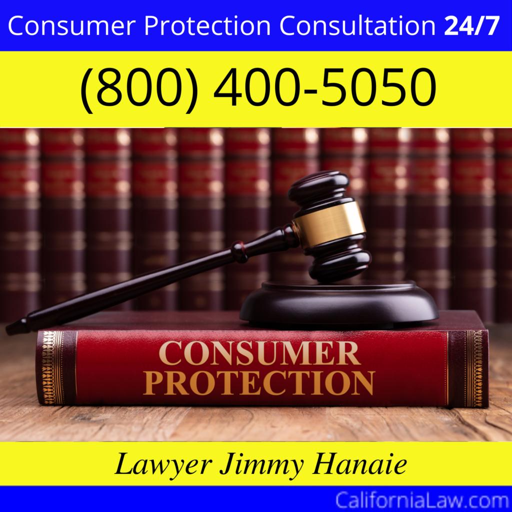 Ben Lomond Consumer Protection Lawyer CA