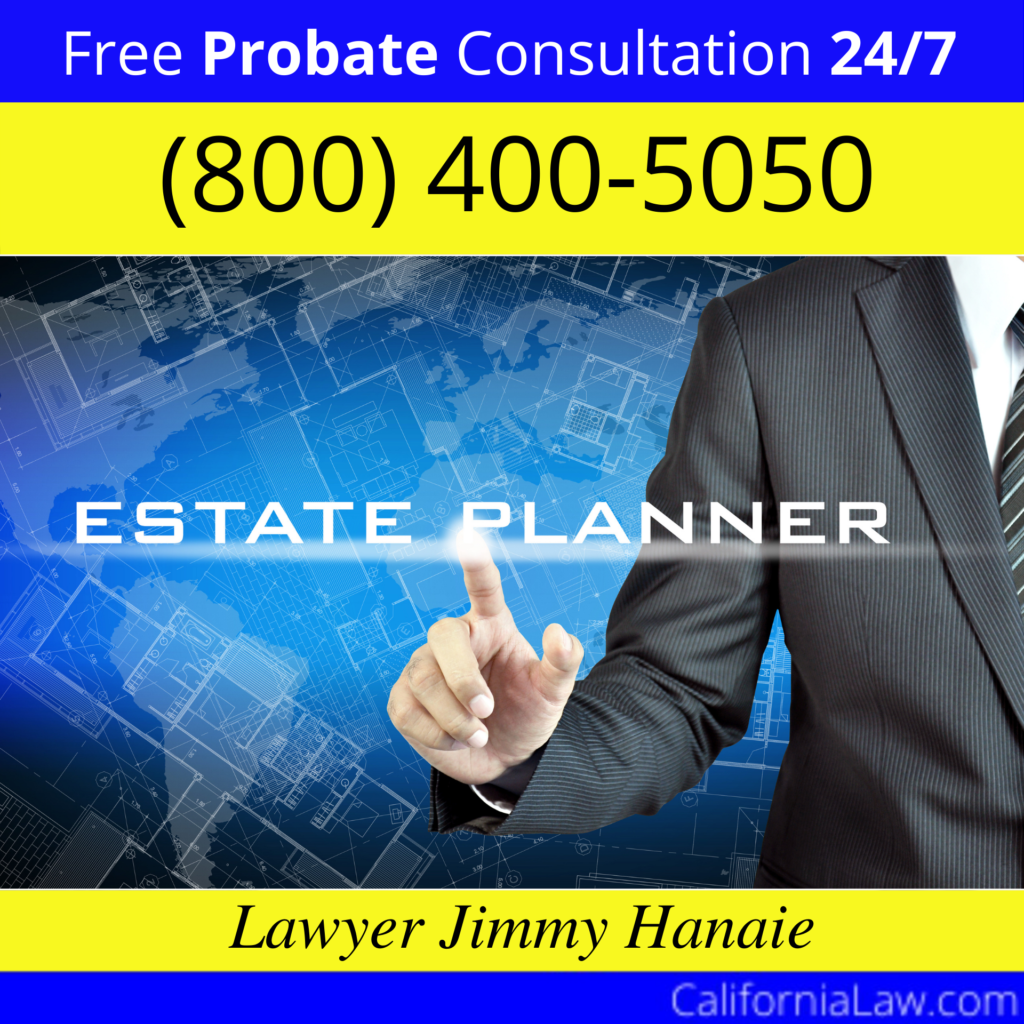 Best Probate Lawyer For Alviso California