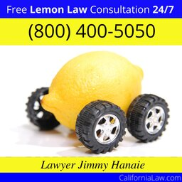 Lemon Law Attorney Represa CA