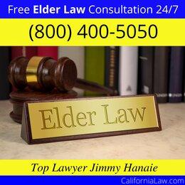 Alderpoint Elder Law Lawyer CA