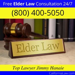 Anaheim Elder Law Lawyer CA