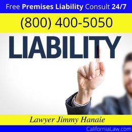 Atherton Premises Liability Attorney CA