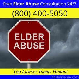 Avila Beach Elder Abuse Lawyer CA