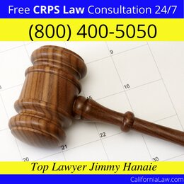 Berry Creek CRPS Lawyer