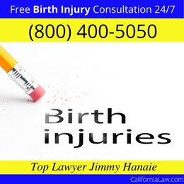 Best Birth Injury Lawyer For Guatay