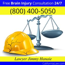 Best Brain Injury Lawyer For Red Bluff