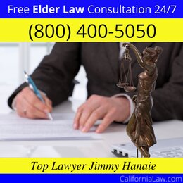 Best Elder Law Lawyer For Atascadero