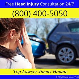 Best Head Injury Lawyer For Amador City