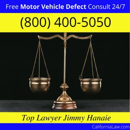 Best Lemon Cove Motor Vehicle Defects Attorney