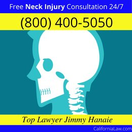 Best Neck Injury Lawyer For Hoopa