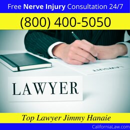 Best Nerve Injury Lawyer For Alviso