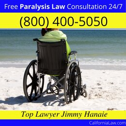 Best Paralysis Lawyer For Cantua Creek