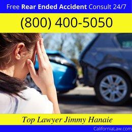 Best Rear Ended Accident Lawyer For Altaville