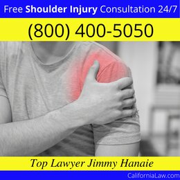 Best Shoulder Injury Lawyer For Ukiah
